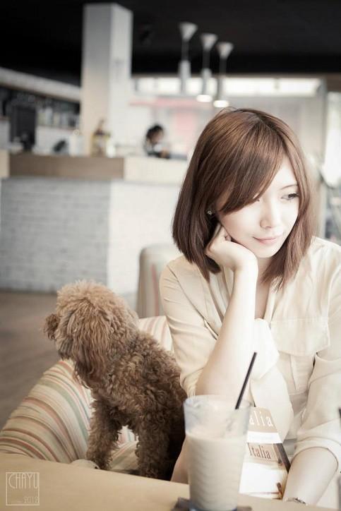 [活動公告]2012/11/17 (六) 午場 國美館小香外拍