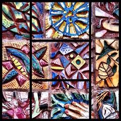 Mosaic of a Mosaic.