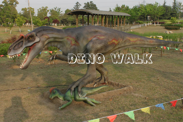 Professional Animatronic Dinosaur Supplier in China