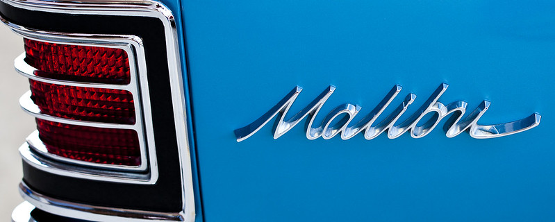 3520 12x30 - Malibu on Blue