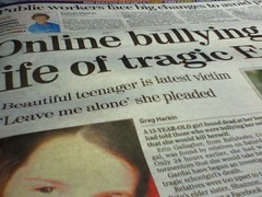 Tragedy of Cyberbullying
