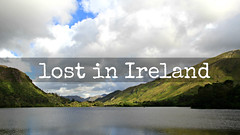 Lost in Ireland