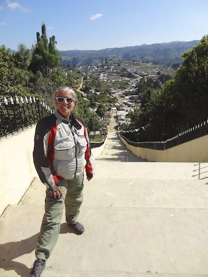 San Andes Larrainzar 3