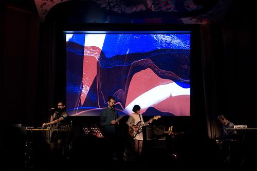 Bradien + Eduard Escoffet | Fundació Miró | Barcelona | 2012