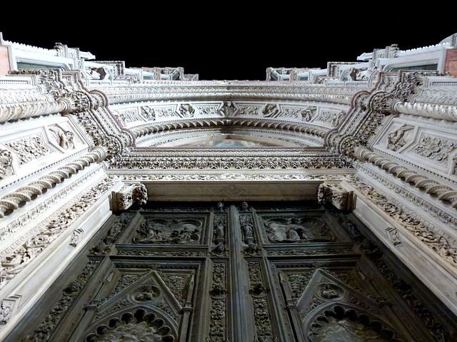 Florence - jour 1 - 131 - Cattedrale di Santa Maria del Fiore - Duomo