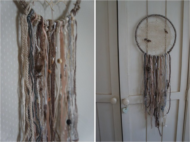dreamcatcher diy