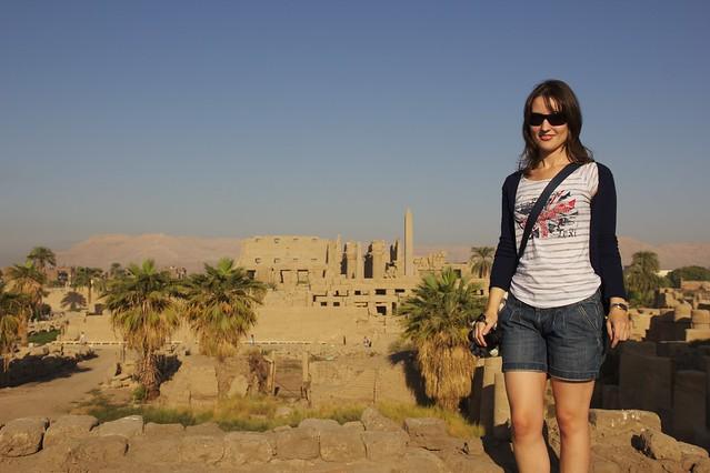 032 - Templo de Karnak