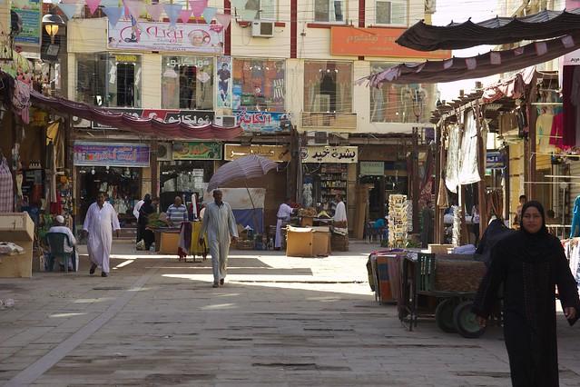 329 - Mercado de Aswan