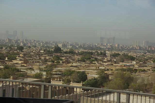 439 - Atascos Cairo