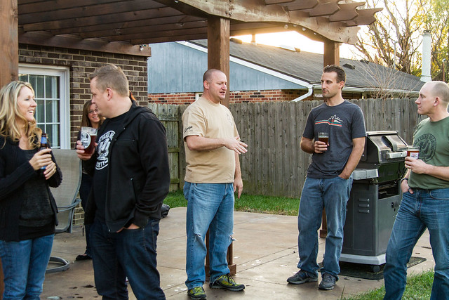 Brewgiving 2012