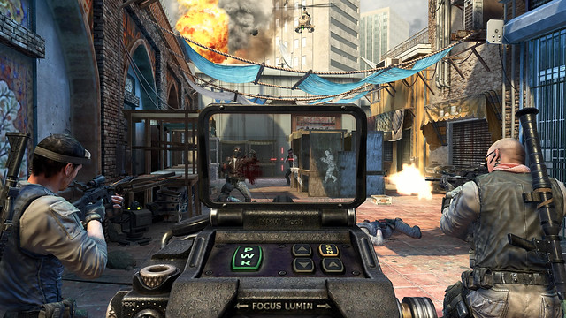 Call of Duty: Black Ops II Giveaway on today in Sydney