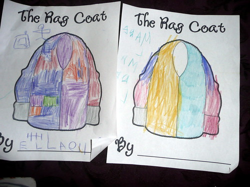 Our Rag Coats
