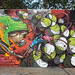 MURAL EXPO INTRO by crin_art