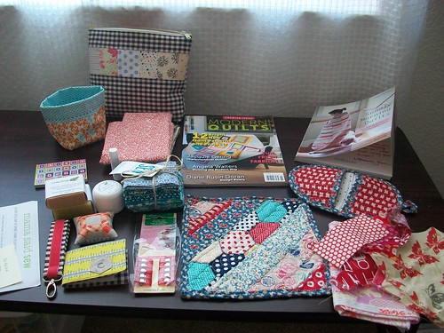 crazymomquilts retreat 2012 (3)