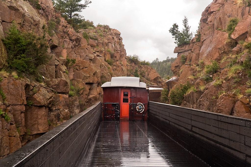Toltec Gorge New Mexico Tripcarta