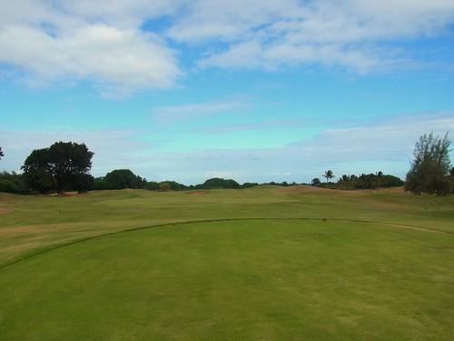 Kauai Lagoon Golf Club 431b