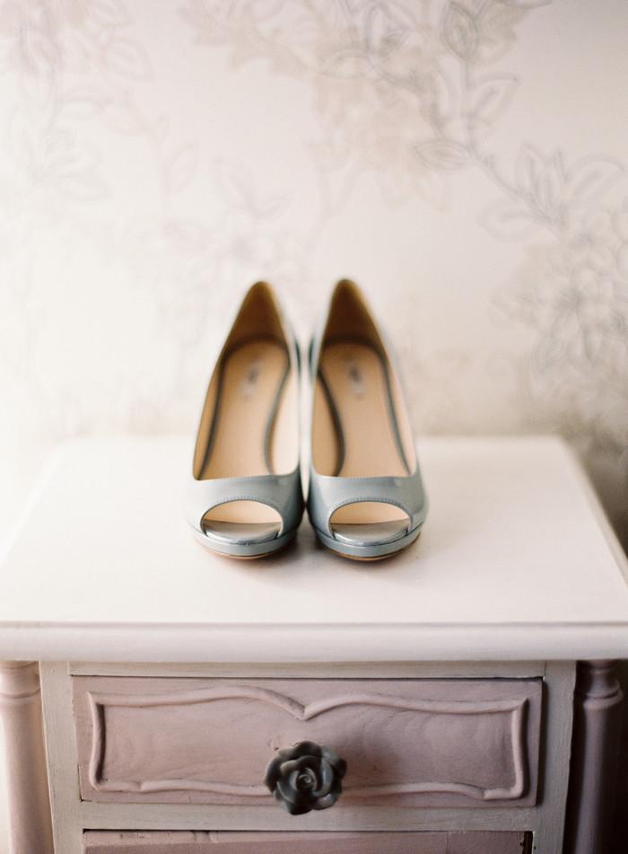 Sapatos leonor