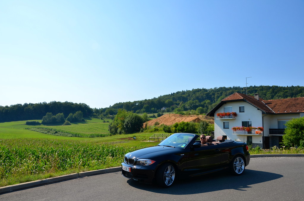 BMW European Delivery 2012 | Necessary Indulgences