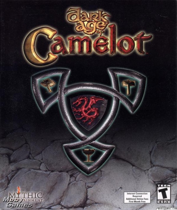 camelot-cover