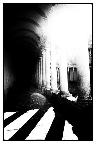 Mosteiro de Grijó by @uroraboreal
