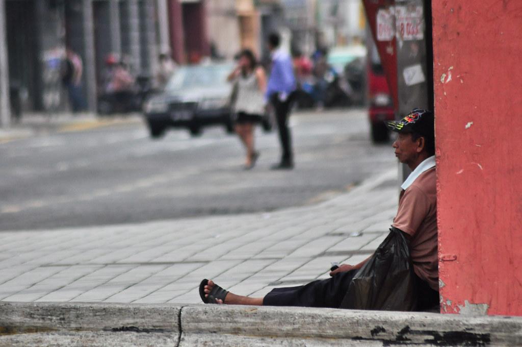 Streets of Kuala Lumpur 吉隆坡街道 ...
