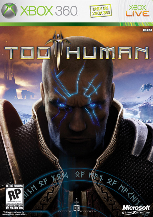 too_human_cover