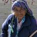 Grandmother - Abuelita de Guadalupe Hidalgo, Región Mixteca, Oaxaca, Mexico por Lon&Queta