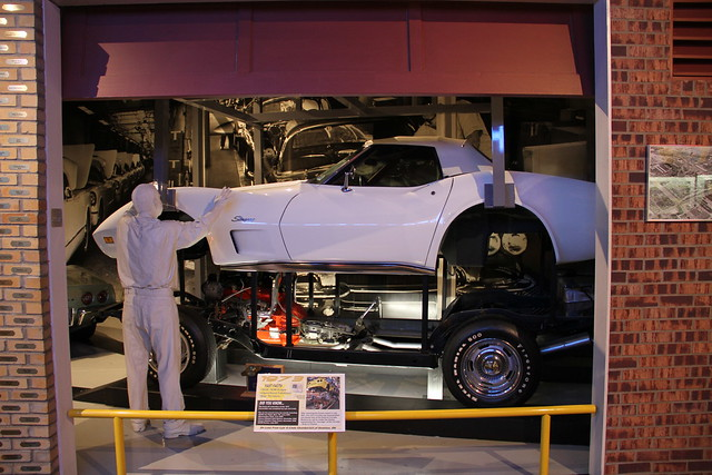 national corvette museum bowling green ky flickr photo sharing. Cars Review. Best American Auto & Cars Review