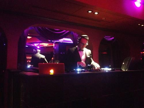 The Ballroom DJ
