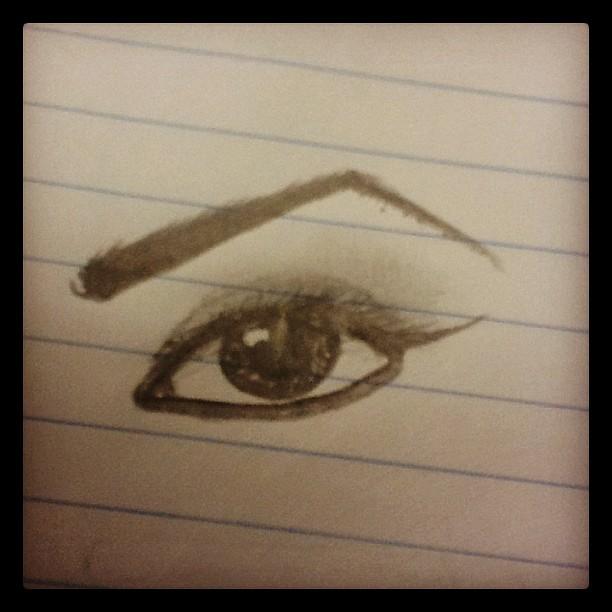 Pencil drawing sajatheboss