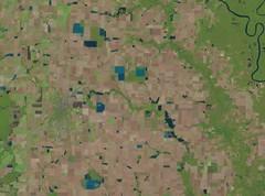 Arkansas Delta