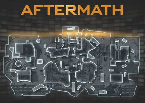 Black Ops 2 Aftermath