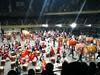 自衛太鼓@平成24年度 自衛隊音楽まつり