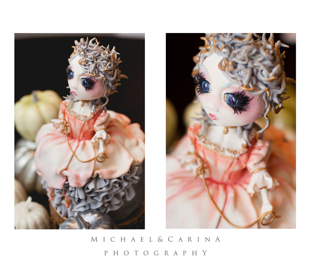Courthouse Cake Company, LLC | Michael and Carina Photography | Virginia | Weddings