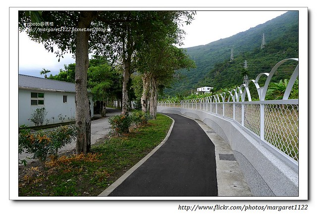 【花蓮旅遊】干城社區單車自由行