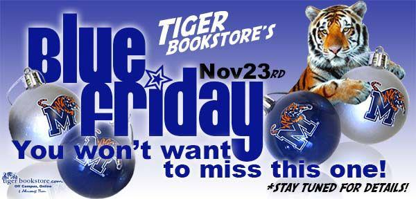 MBS Foreword Online  - Tiger Bookstore Blue Friday