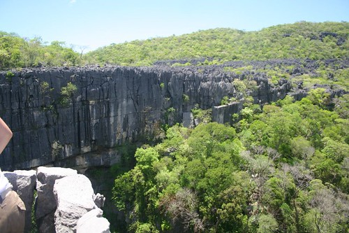 Breathtaking scenery on your Madagascar adventure holiday.