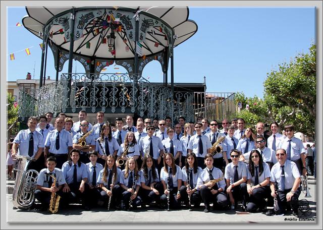 Banda Municipal de Música de Briviesca