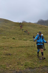 The North face UTMB TDS COL du bonhomme (2)