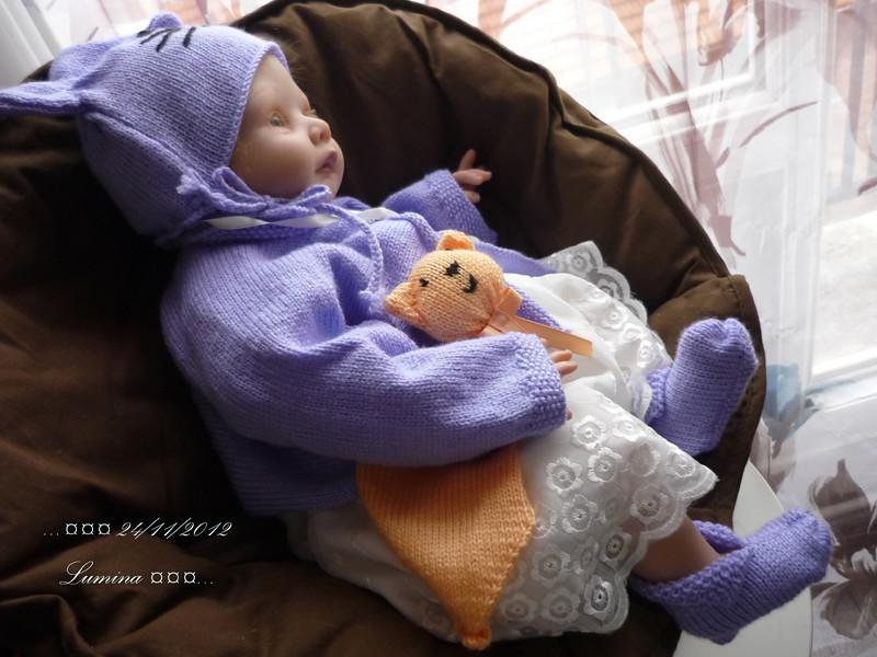 Nurserie Neko doll  8212777991_da5c607622_b