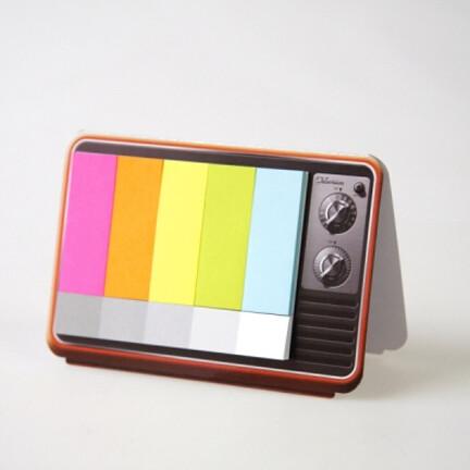 minicolortvstickynote
