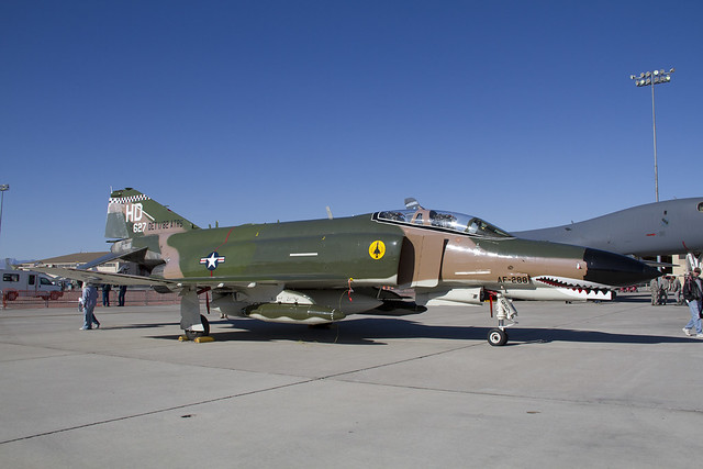 USAF QF-4