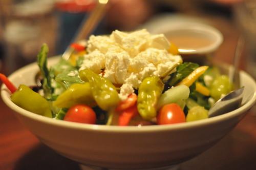 Eli's Greek Salad