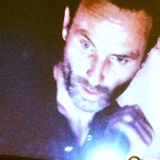 Rick // The Walking Dead