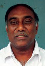 A.J. Prabhakav