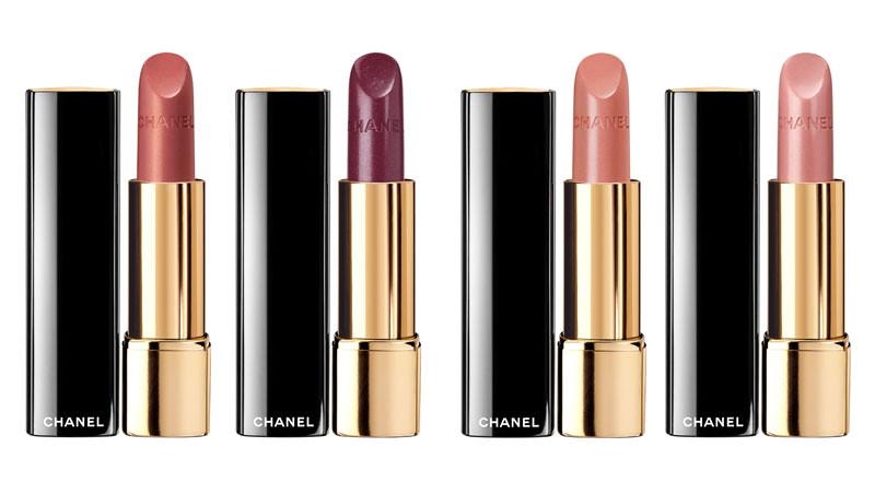 Коллекция макияжа шанель лето 2013 - это экскурс в 80-е. . любая женщина н - 10 september 2015 - blog - nsininsafronova.
