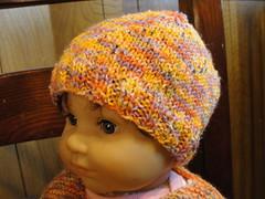 Deanna's Baby Hat 1.0