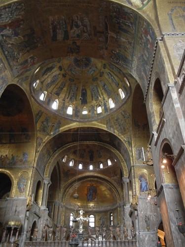 DSCN0262 _ Basilica di San Marco, Venezia, 11 October