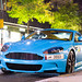 Aston Martn DBS by F14BigAl