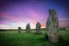 Stones of Avebury by Meleah Reardon